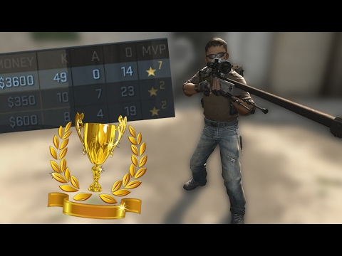 LEGENDARY HACKER - CS:GO Overwatch