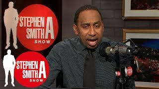 Stephen A.: Giants' season 'in a world of trouble' | Stephen A. Smith Show | ESPN