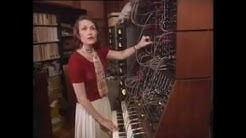 Wendy Carlos Interview 1989 BBC Two