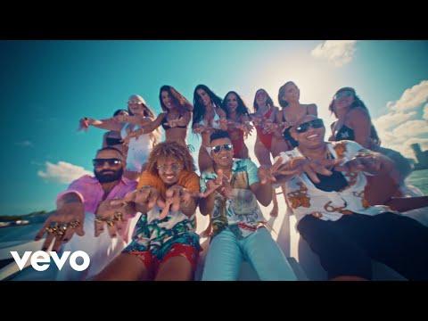 Смотреть клип Gente De Zona, Maffio - Háblame De Miami
