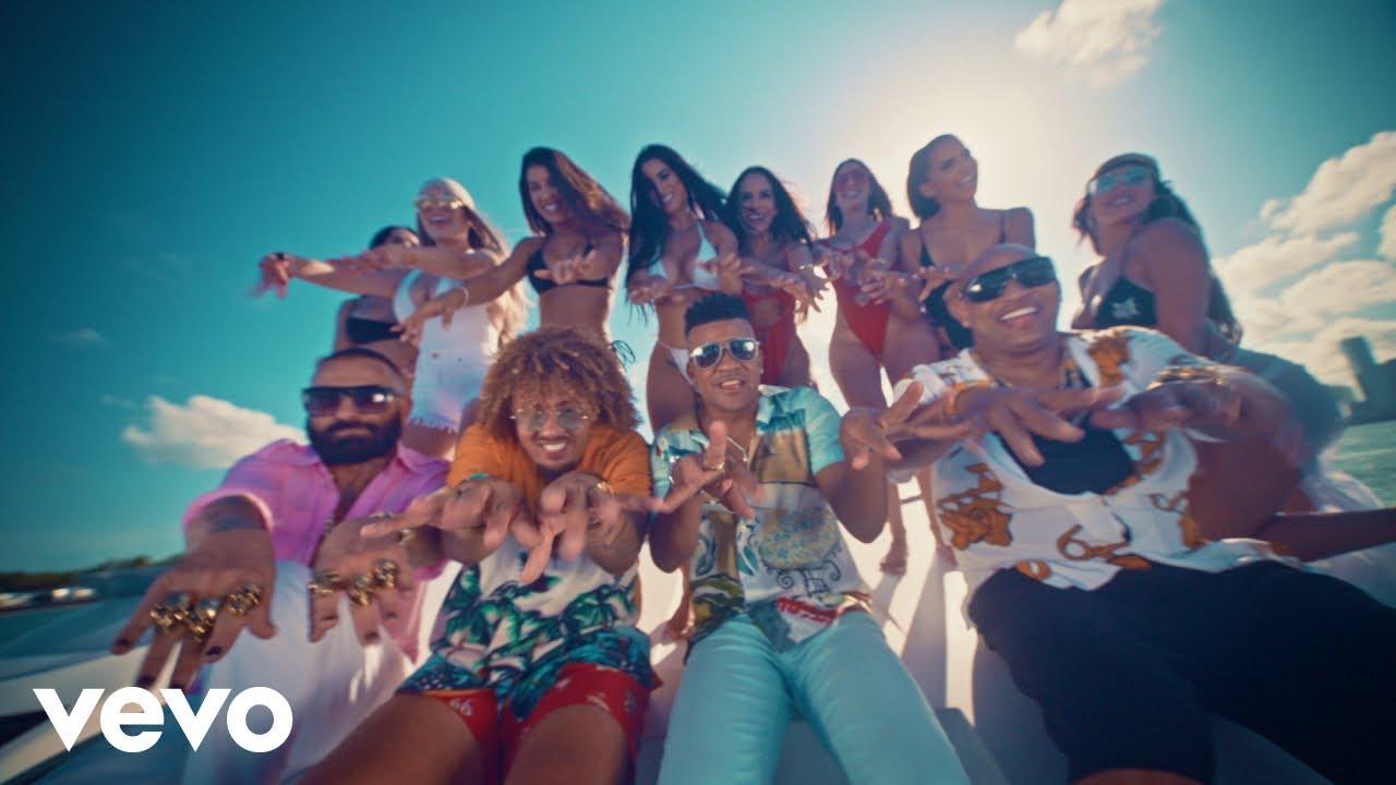 Download Gente de Zona, Maffio - Háblame de Miami (Official Video)