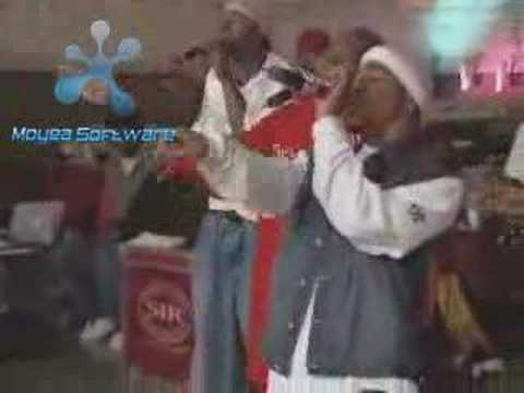 Dru Hill - I Should Be.. (AOL Session)