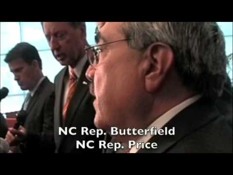 Alamance County and the stimulus funding debacle of 2009