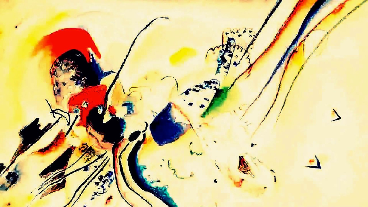 Download Wallpaper Music Watercolor - maxresdefault  HD_174313.jpg