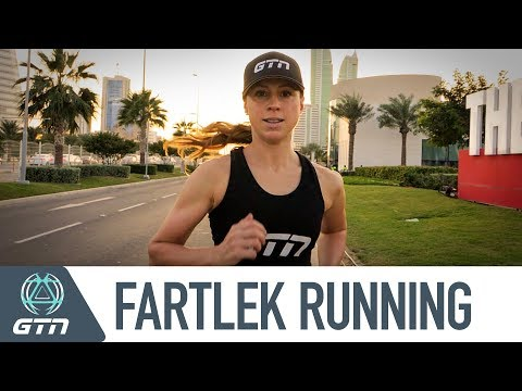 What Is Fartlek Training? | Running Workouts For Speed & Endurance