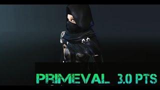 Archeage 3.0 Primeval PVP(Archeage Следопыт 3.0)