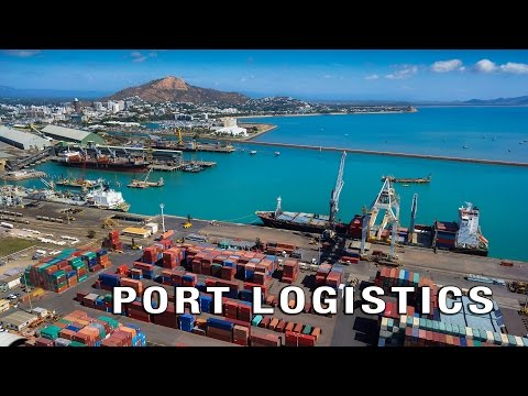 NSS Port Logistics