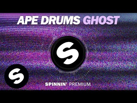 Ape Drums - Ghost
