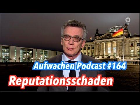 Breitscheidplatz, Terror-TV & Mord: Reputationsschaden - Aufwachen #164