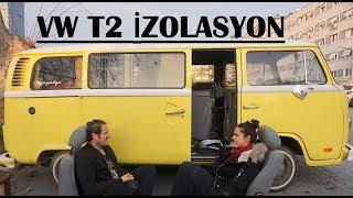 Gambar cover Papatya Karavan Oluyor 3. Bölüm - İzolasyon (VW T2 Restoration Part 3 - Isolation)