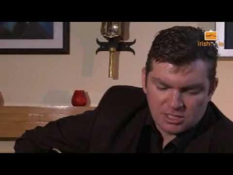 James Kilbane - Gravel and Grace - On IrishTV.ie