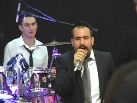 דני אבידני נמואל הרוש-מחרוזת ריקודים | Danni Avidany & Nemuel Harush