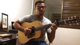 """""""Tutorial"""" da música MEU PAI QUERIDO (Paizinho)"""