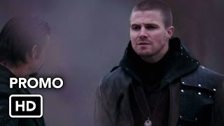"Arrow 3x21 Promo ""Ah Sah-Him"" (HD)"