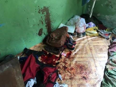 BREAKING: 'Cultists' Shoot Three Corps Members In Bayelsa