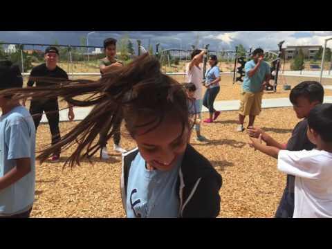 Nina Otero Community School Familias Primero Summer Science Camp