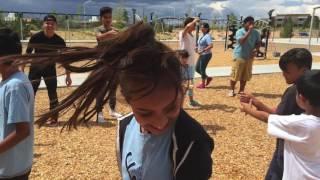 Nina otero community school address