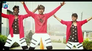 Sandese Aate Hai || Desh Bhakti || NonStop Dance || By Dance Masti