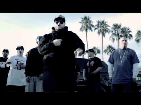 PHOENIX AZ RAP - Young Ridah - Feat. Rich Rico & The Hoodlum - Find Me In The Hood