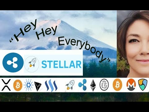 Stellar Ripple Co-exist, SBI Holdings Bank Russia Partnership, Cryptocurrencies Go Mainstream Report