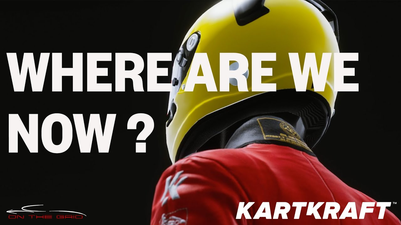 KartKraft user review analysis