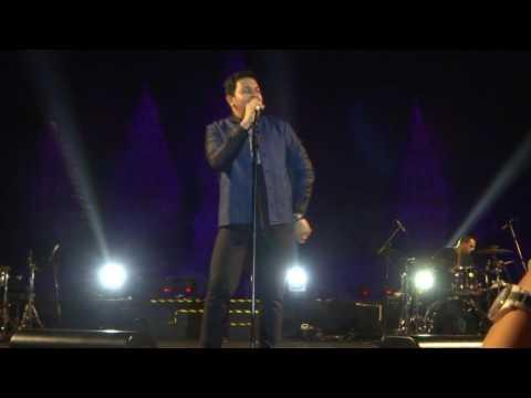 [HD] Tulus - Gajah + Baru - Live at Prambanan Jazz Jogja - 21 Agt 2016 [FANCAM]