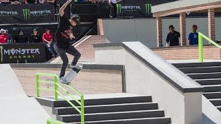Monster Energy: X Games Austin 2015 - Day 4 Recap