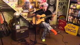 Backstreet Boys - We've Got It Going On - Acoustic Cover - Danny McEvoy