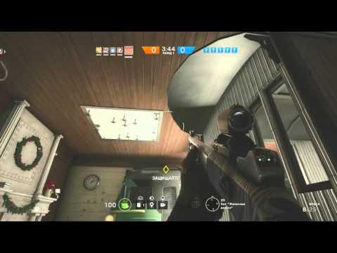 Download Youtube: Tom Clancy's Rainbow Six Siege