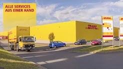 DHL Fulfillment