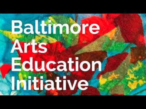 Arts Every Day: Baltimore Arts Education Initiative Launch
