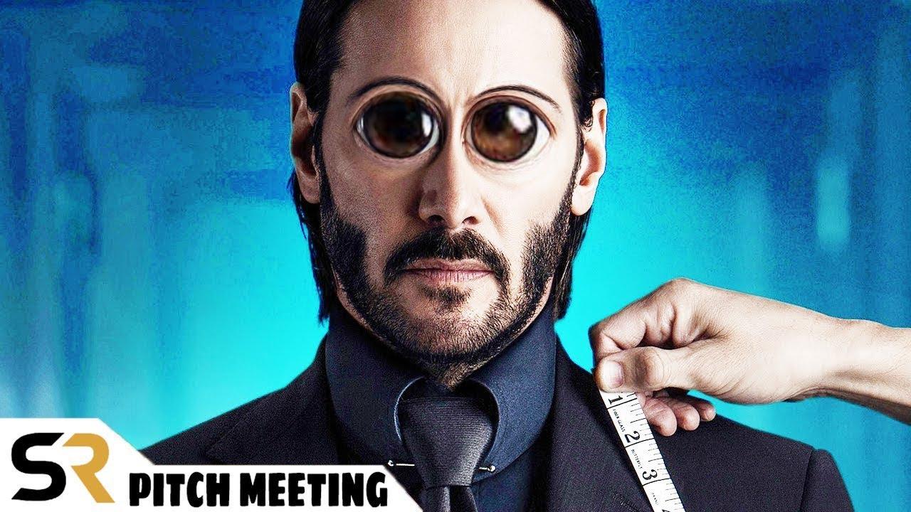 Download John Wick Pitch Meeting