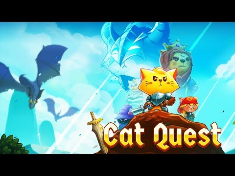 Adventures Cats - Cat Quest Hack | Android Gameplay Game for Kids HD