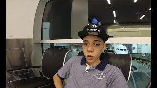 Aterrizando en Santiago, República  Dominicana | EPIC VLOG - Vlog#1