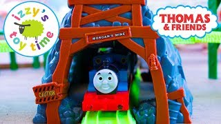 Thomas and Friends Mystery Grab Bag with Trackmaster and Brio! Fun Toy Trains for Kids and Children!