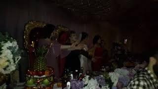 Современная песня на Лезгинской свадьбе 2017