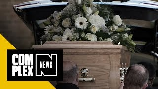 Funeral Home Somehow Cremates the Wrong Body