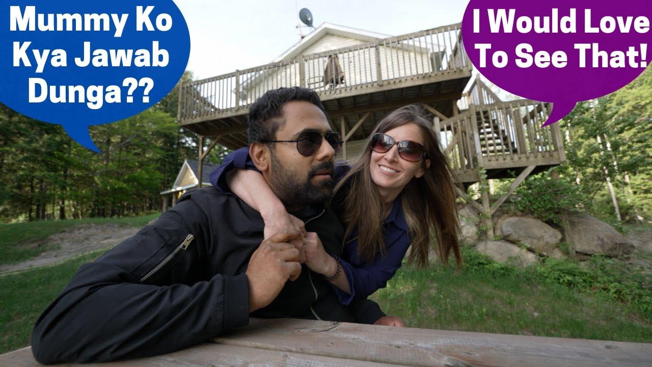 Ghar Aaye To Pata Laga 60 Din Ki USA Trip Ka Total Kharcha..