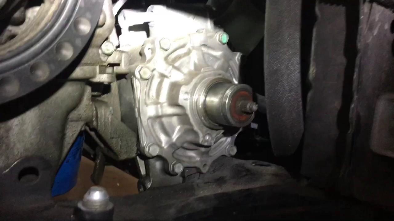 2007 Honda Civic AC Clutch Replacement NOT A DIY Guide ...