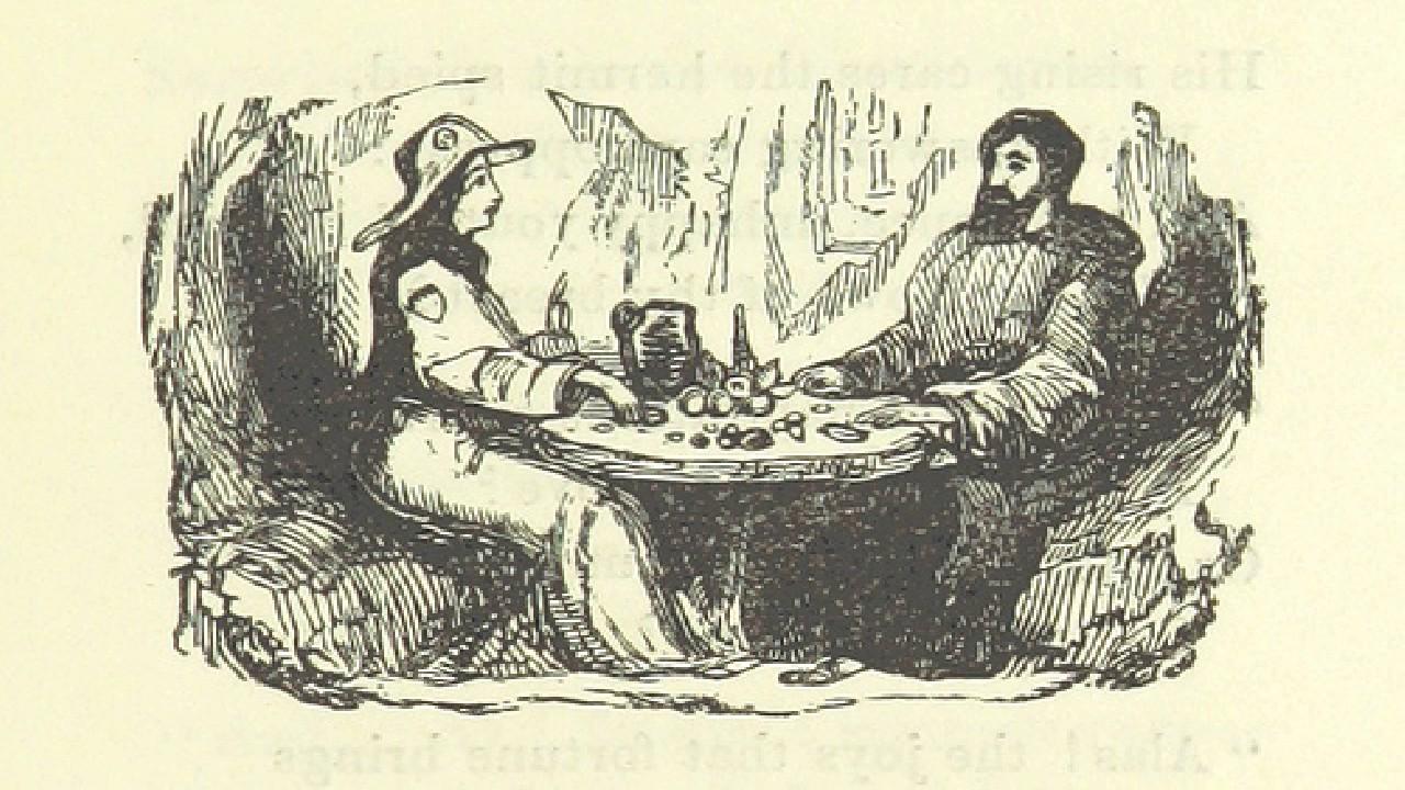Hardtack and coffee john billings memoirs war military talking book english 5 8