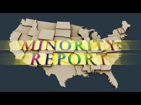 The Gay Minority - How Many Americans Are Gay? from YouTube · Duration:  3 minutes 58 seconds