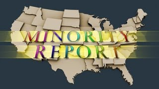 The Gay Minority - How Many Americans Are Gay?
