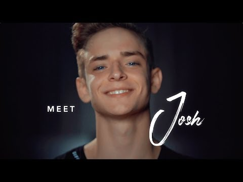 Meet Josh from Canada - WE ARE NOW UNITED
