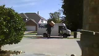 Fastest Fedex Delivery Ever