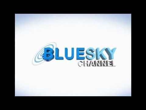 Title Bluesky CHANNEL