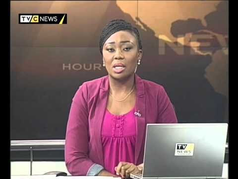Interview with Vilma Tyler | TVC News