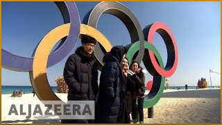 🇰🇷 Olympic legacy: What happens when the games end?