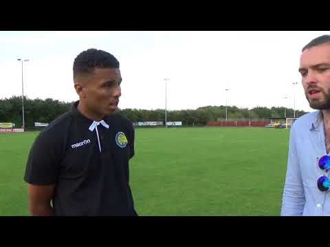 Carlton Town v Bedworth United - Highlights & Interview - 02/09/2017