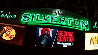 Tour of the Silverton Hotel and Casino Resort in Las Vegas