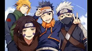 Naruto Shippuden ending 28 Full - Shinku Horou Niji しんく ほろう にじ 4K